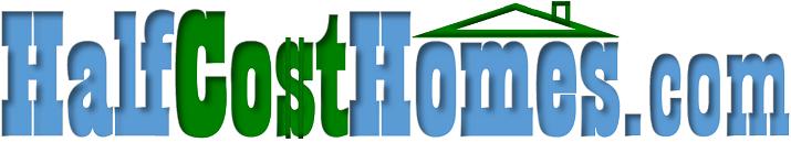 HalfCostHomes.com
